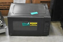 GE PEB7227ANDD 25  Gray Counter Top Microwave NOB  48375 HRT