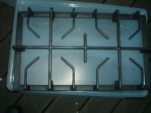 Grate for Surface Burner Kenmore Elite Gas Range 318221758 Same Day Shipping