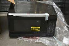 GE CEB515P3MDS 22  Matte Black Counter Top Microwave NOB  84976 HRT