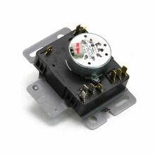 Whirlpool W10857612 Dryer Timer Genuine OEM part