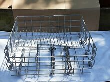 BOSCH DISHWASHER LOWER RACK ASSEMBLY  PLEASE SEE MODEL NUMBER