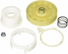 W10721967 Washer Pulley Clutch Kit fits Whirlpool CAE2743BQ0 Kenmore 11020022010