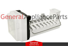 ClimaTek Refrigerator Ice Maker replaces Whirlpool Maytag   W10882923 AP6037857