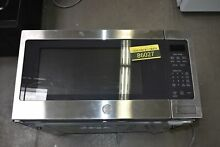 GE PES7227SLSS 24  Stainless Steel Countertop Microwave NOB  86027 HRT