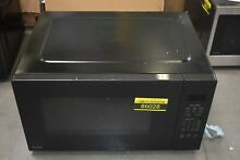 GE PEB7227ANDD 24  Gray Counter Top Microwave NOB  86028 HRT