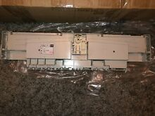 Miele Dishwasher G1472SCVI Control Panel Assy Part   07326392