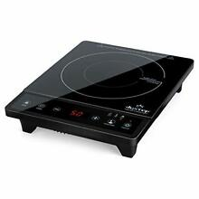 Duxtop Portable Induction Cooktop Countertop Burner Induction Burner with Tim