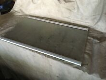 SUB ZERO Refrigerator  511  532  590  Fresh Food Glass Shelf 4151070 7005793