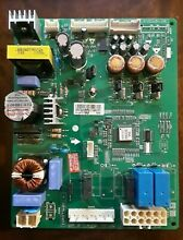 LG Kenmore Refrigerator Electronic Control Board EBR67348003
