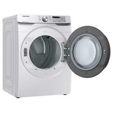 Samsung 7 5 cu ft Gas Dryer  alone  or as a pair  Matching Washer