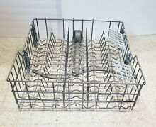 Kenmore  Whirlpool Dishwasher UPPER RACK and Spray Assembly   Grey  See desc
