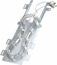 Dryer Heating Element MX831223 Replacement 8544771 W10836011 For Whirlpool