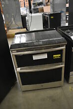 GE Profile PS960SLSS 30  Stainless Double Oven Electric Range  42778 MAD