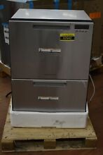 Fisher Paykel DD24DCHTX9N 24  Stainless Semi Integrated DishDrawer T2  92942