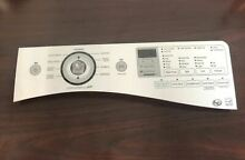 Washing Machine Display Board W10433088   AS Box 164