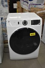 GE GFD55ESSNWW 28  White Front Load Electric Dryer NOB  102468