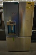 GE Cafe CFE28USHSS 36  Stainless French Door Refrigerator  28675