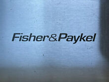 Fisher   Paykel GC901 Stainless Steel 36 inch Gas Cooktop Natural Gas fitted