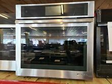 JENNAIR 30  5 CU FT DUAL FAN CONVECTION SINGLE WALL OVEN   JJW3430DS   STAINLESS