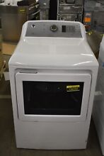 GE GTD65EBSJWS 27  White Front Load Electric Dryer  106260