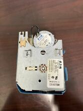 Frigidaire Kenmore Washer Dryer Combo Stacker Washer Timer 131437500   NT189