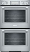 Thermador PO302W 30 inch Built In Double Electric Convection Wall Oven  NEW