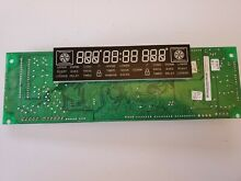 Frigidaire Electrolux Double Oven Control Board 316443802 B8