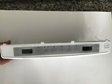 Electronic Control Board by Whirlpool Part Number AP6017093 off Kitchen Aid