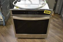 Whirlpool WOS72EC7HS 27  Stainless Single Wall Oven NOB  103585