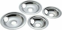 Electric Stove Drip Pan Hotpoint Amana Frigidaire Crosley Maytag Whirlpool Parts