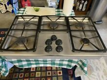 Dacor SGM365S 36  Stainless Steel 5 Burner Preference Sealed Gas Cooktop