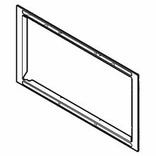 Frigidaire 318930305 Wall Oven Microwave Frame Genuine OEM part