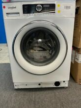 Whirlpool   2 3 Cu  Ft  Front Load Washer WFW5090JW