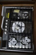 Bosch NGM8057UC 30  Stainless Natural Gas 5 Burner Cooktop  51589