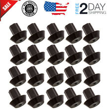 20Pack Viking Range Compatible Grate Rubber Feet Bumpers Heat Resistant Material