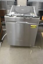 GE GDP645SYNFS 24  Stainless Steel Fully Integrated Dishwasher NOB  112495