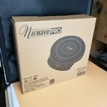 Brand New In Box NuWave Precision Pro 30301 Induction Cooktop Household Portable