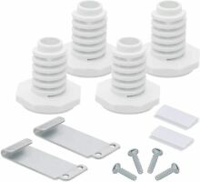 Washer And Dryer Stacking Kits Replacement for Whirlpool Standard and Long Vent