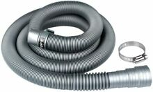 Washing Machine Drain Hose By Long Discharge Pipe Universal Fit All Washer Drain