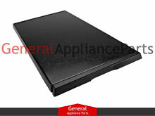 Jenn Air Kenmore Electric Cooktop One Piece Black Grill or Griddle Cover A341