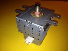 WB27X10475 REPLACEMENT MAGNETRON FOR GE  MICROWAVE NEW IN BOX  90 DAY WARRANTY