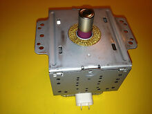 WB27X10611 NEW REPLACEMENT GE MICROWAVE MAGNETRON NIB 90 DAY WARRANTY