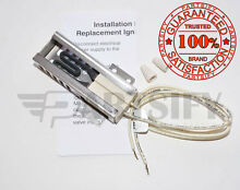 NEW  Fits Amana Gas Range Oven Stove Ignitor Igniter Y0316223