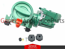 285998 510314060403    Whirlpool Duet Kenmore Washer Washing Machine Drain Pump