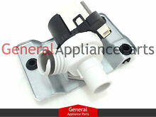 Samsung Washer Washing Machine Drain Pump AP4207800 2074081 34001320 PS4216775