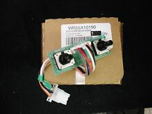 General Electric Refrigerator board  harness WR55X10150