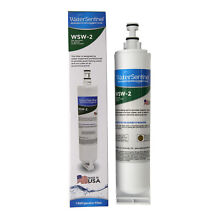 Water Sentinel WSW 2 Whirlpool 4396510 Comparable Refrigerator Water Filter