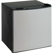 Avanti VFR14PS IS 1 4 Cubic Foot Dual Function Refrigerator or Freezer