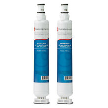 Fits Whirlpool 4396701 EDR6D1 46 9915 Refrigerator Water Filter 2 Pack