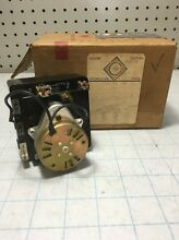 NEW Vintage KENMORE Dryer Timer 348776 296009 296463 296466 297026 298853